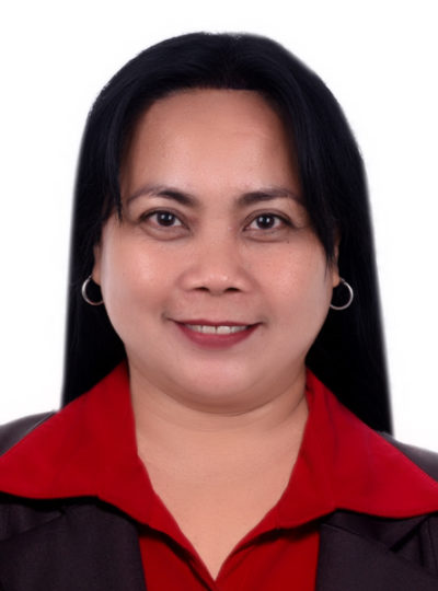 Teacher May D.