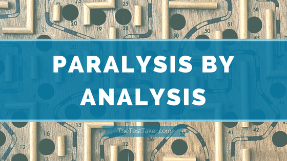 Paralysis By Analysis and Information Overload: My Wins And Fails
